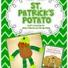 "This packet includes a craft and activities to complete after reading Jamie O""Rourke and the Big Potato by Tomie DePaola. Aligned to the Common Cor..."