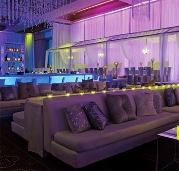 7 best VIP lounge images on Pinterest