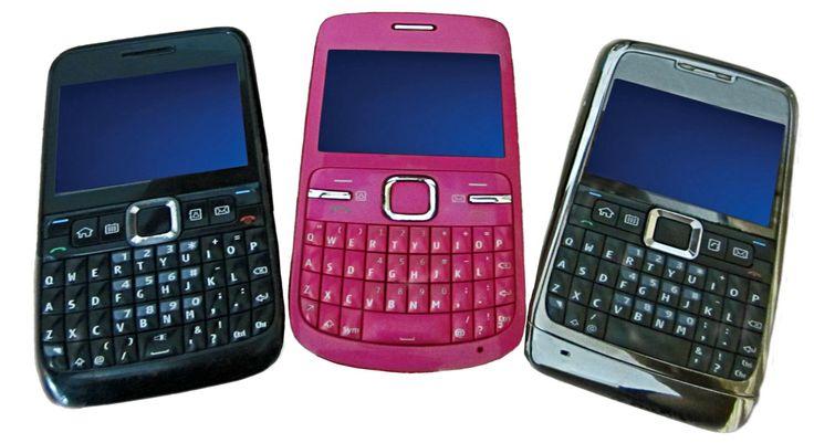 nokia c2-03 phone