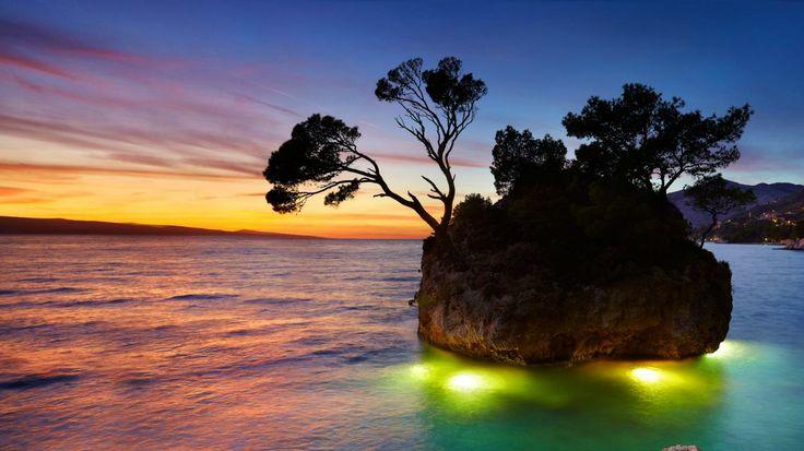 bing desktop wallpaper sunset - photo #25