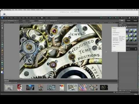 Macro Photography - Beyond Flowers and Bugs with Mike Moats - YouTube