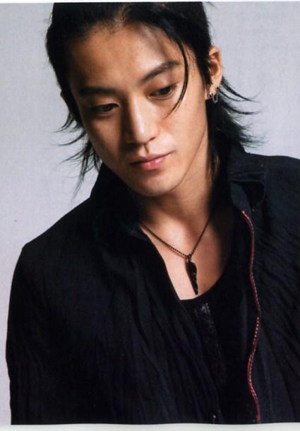 Long Hair - Oguri Shun....cuteeeeeeeeeee