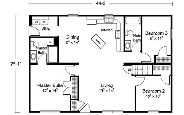 102 best dream home images on pinterest home ideas for Kentucky dream homes floor plans