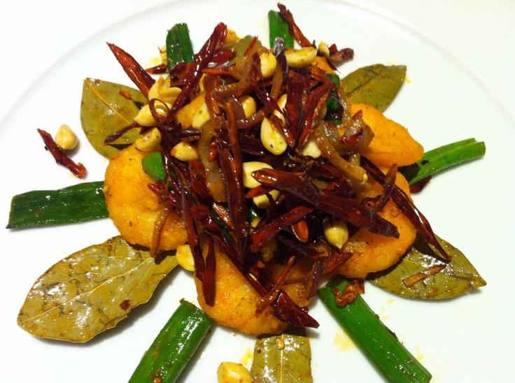http://www.urbis360.com/ristorante-cinese-dao-roma/ Fiamma di gamberi un piatto da provare  al ristorante Dao di Roma. #Roma #Italia #ristoranti #flashmenu #cucina #cibo