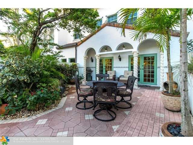 Peachy Historic Sheppard Estate In The Heart Of Las Olas Click Home Interior And Landscaping Ponolsignezvosmurscom