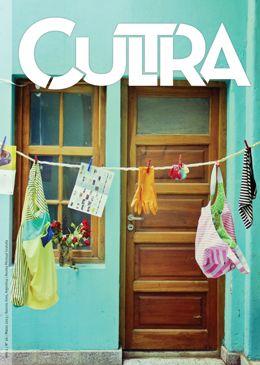 Revista Cultra  Marzo 2013