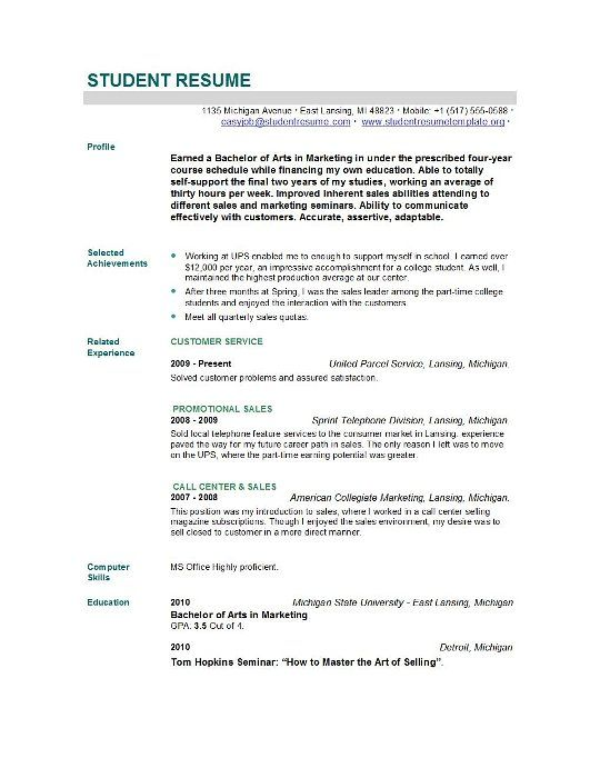 Best  Nursing Resume Template Ideas On   Nursing