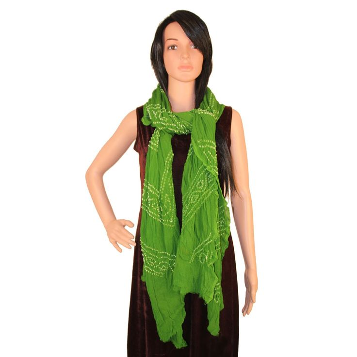 Treat yourself with a new range of #Stoles, only @Rs.1615/- available in different colors! #Colors #TieAndDye