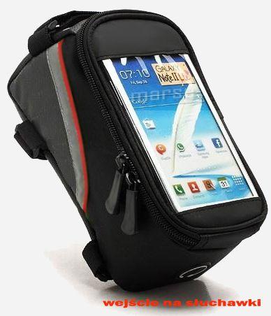 UCHWYT ROWEROWY NA TELEFON GPS ROWER POKROWIEC (5127511467) - Allegro.pl - Więcej niż aukcje.