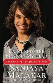 Dancing To The Music In My Head: Memoirs Of The People's Idol  Hard Bound