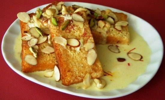 Eggless Funnel Cake Recipe Blogs