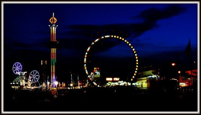 Thief River Falls, County Fair, Event, Family Fun, Midway, Rides, Parade, Fireworks, Rodeo, Bull Ride, Demo Derby.
