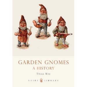 17 Best images about gnomes on Pinterest   Gardens ...