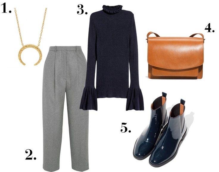 Shopping: Katrine Berners musthaves til efteråret