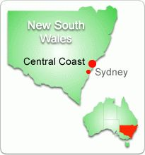 Top things to do on the Central Coast
