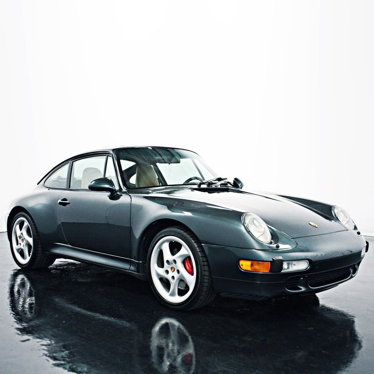 Porsche 911-933 C4S (1993–1998) – The Porsche 993 is the company's internal name for the version of the Porsche 911 model manufactured and sold between late 1993 and early 1998, replacing the 964. Its discontinuation marked the end of air-cooled Porsches
