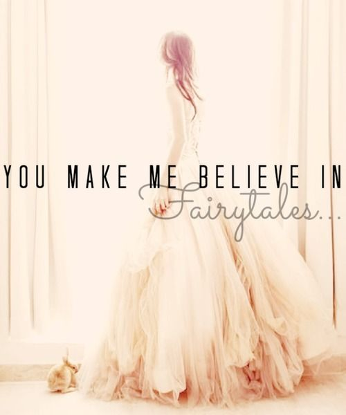 believe. girl, fairytales, princess, quotes, quote - inspiring picture on Favim.com