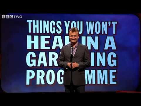 THINGS YOU WON'T HEAR IN A GARDENING PROGRAMME - Mock the Week Series 9 Episode 5 Preview - BBC Two - http://www.lovemyhome.space/things-you-wont-hear-in-a-gardening-programme-mock-the-week-series-9-episode-5-preview-bbc-two/
