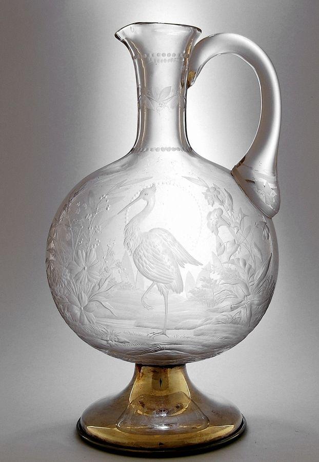 103 Best Victorian Era Glass Images On Pinterest Antique