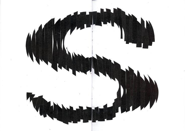 Typographic Journal / Ann-Katrine Johansson
