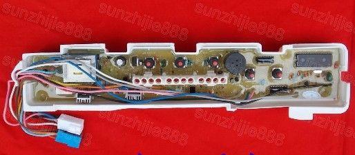 Promo Free shipping 100% tested for sanyo washing machine board motherboard control board xqb45-448 1 on sale #Free #shipping #100% #tested #sanyo #washing #machine #board #motherboard #control #xqb45-448 #sale