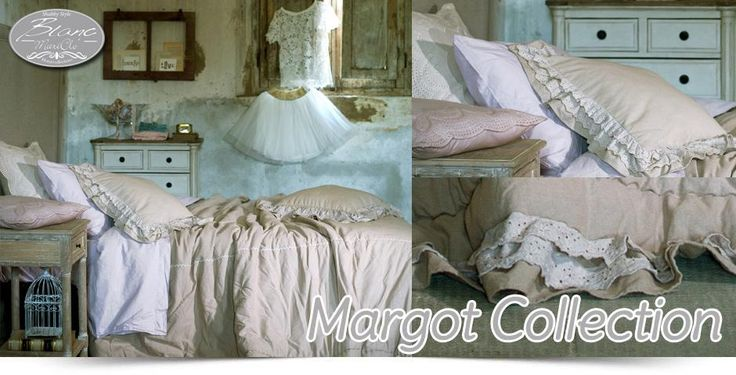 """""""Margot Collection"""" by Blanc Mariclò."""