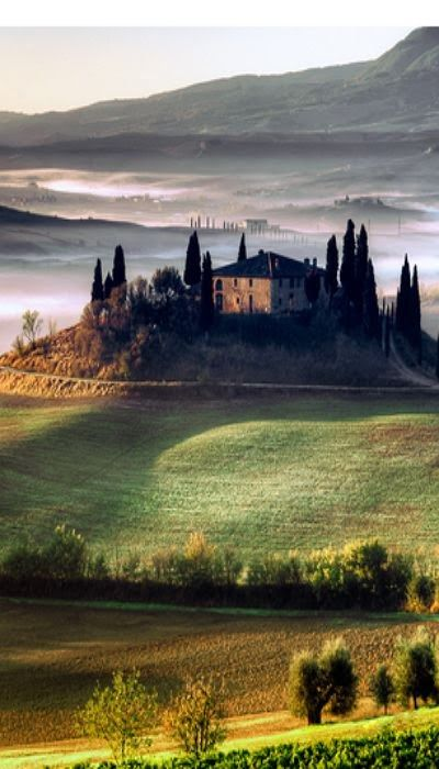 Tuscany, Italy | Incredible Pictures!