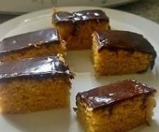 Recipe Coconut Rough Slice by Libc - Recipe of category Baking - sweet