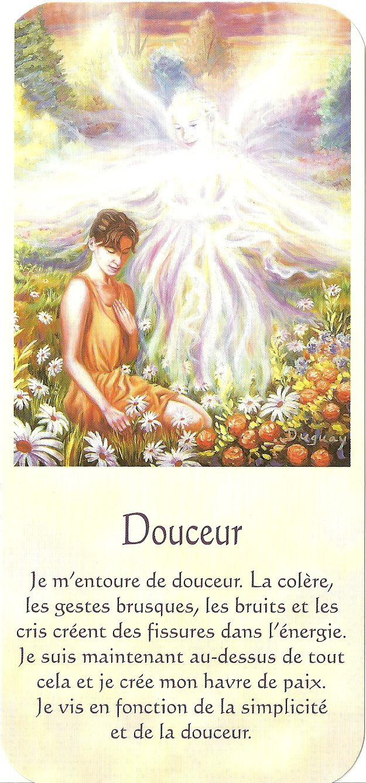 Mario Duguay- Message Lumière Douceur