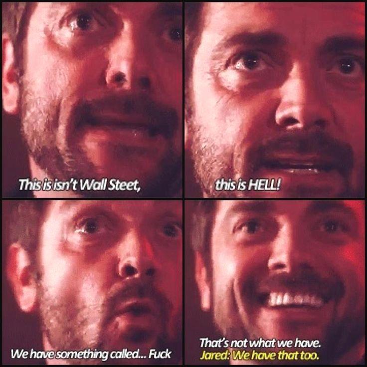 150 best Supernatural images on Pinterest   Castiel, Dean ...