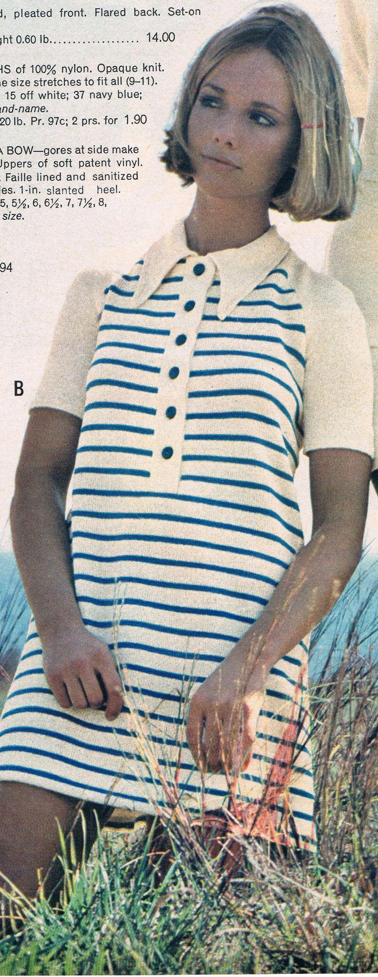 Penneys catalog 1970. Cay Sanderson. | 60s 70s fashions ...