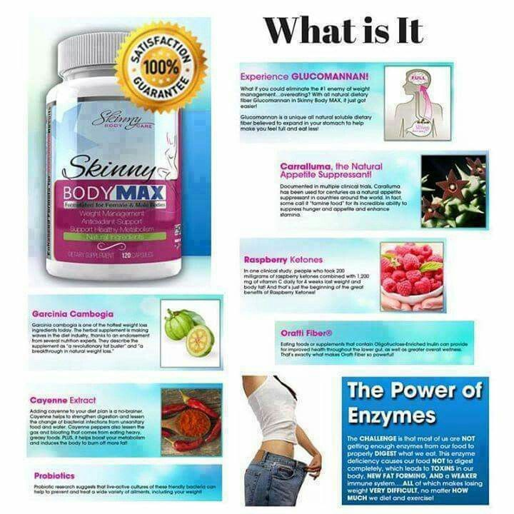 This product is amazing and helping me lose weight go to www.freshstartwithbern.com email me at belicious64@gmail.com if you would like to discuss further. I will give you my phone number via email.