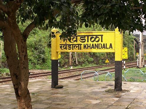 Khandala, Maharashtra. Honeymoon Destinations India