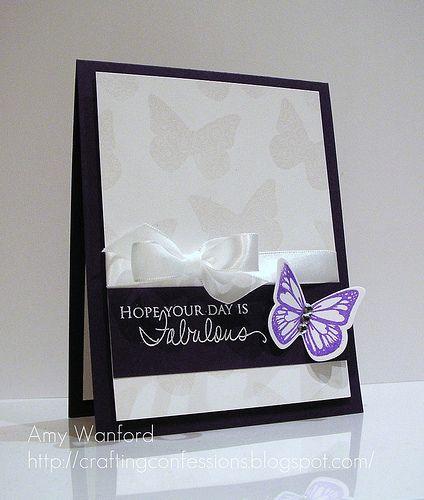 Gorgeous handmade card!