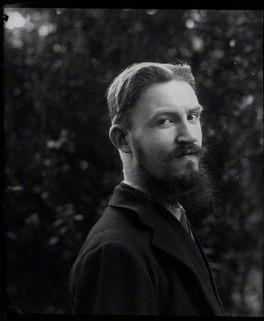 George Bernard Shaw by Sir Emery Walker, 1888