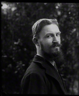 George Bernard Shaw  by Sir Emery Walker, 1888
