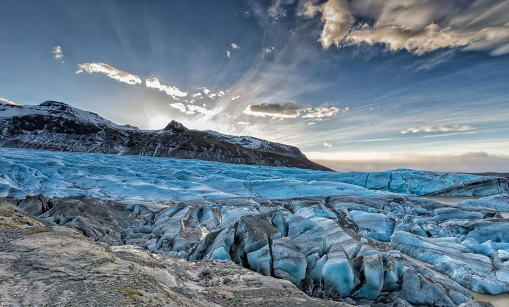 View, download, comment, and rate this 2048x1235 Glacier Wallpaper - Wallpaper Abyss