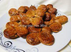 #gialloblogs #ricetta #ricettebloggerriunite Crocette di fichi al forno | In cucina con Mire