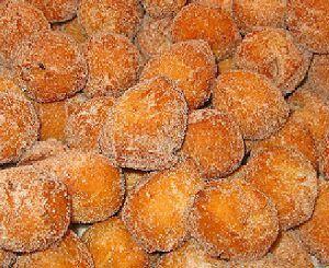 Castagnole – Carnival Fritters | Carnival