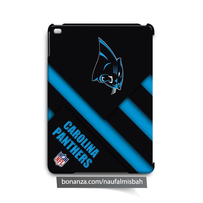 Carolina Panthers Cool iPad Air Mini 2 3 4 Case Cover