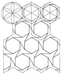 Risultati immagini per tiles star drawing