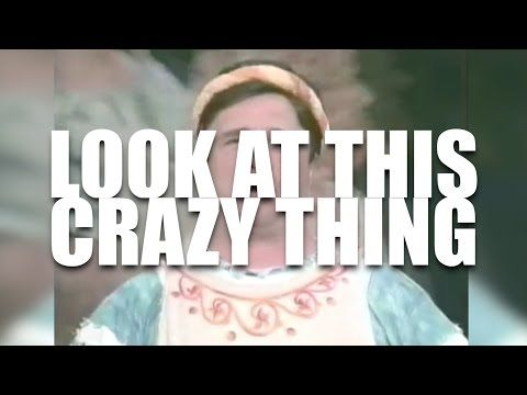 50th Tony Awards — Look at this Crazy Thing! - YouTube | I found a crazy thing. I wanted to share it. Now this has happened. You're welcome.  Nathan Lane performs in the 1996 50th Tony Awards in A Funny Thing Happened on the Way to the Forum
