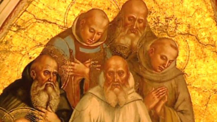 Ztracená evangelia - pravda o křesťanství