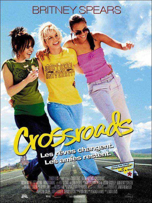 Crossroads 2002 full Movie HD Free Download DVDrip