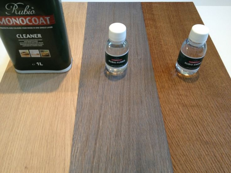 Rubio Monocoat Testing And Tips Home Pinterest