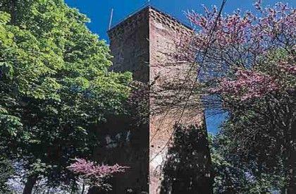 Torre di Novi Ligure  #distrettodelnovese