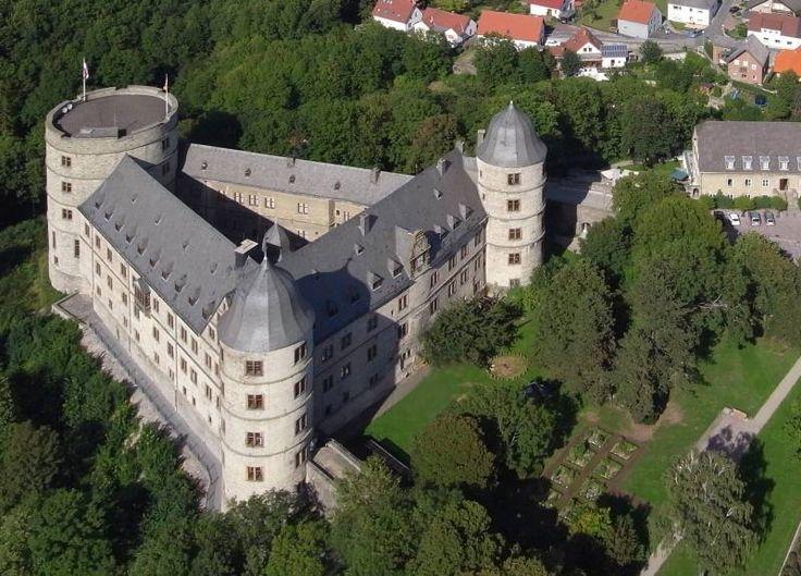 Wewelsburg in Büren