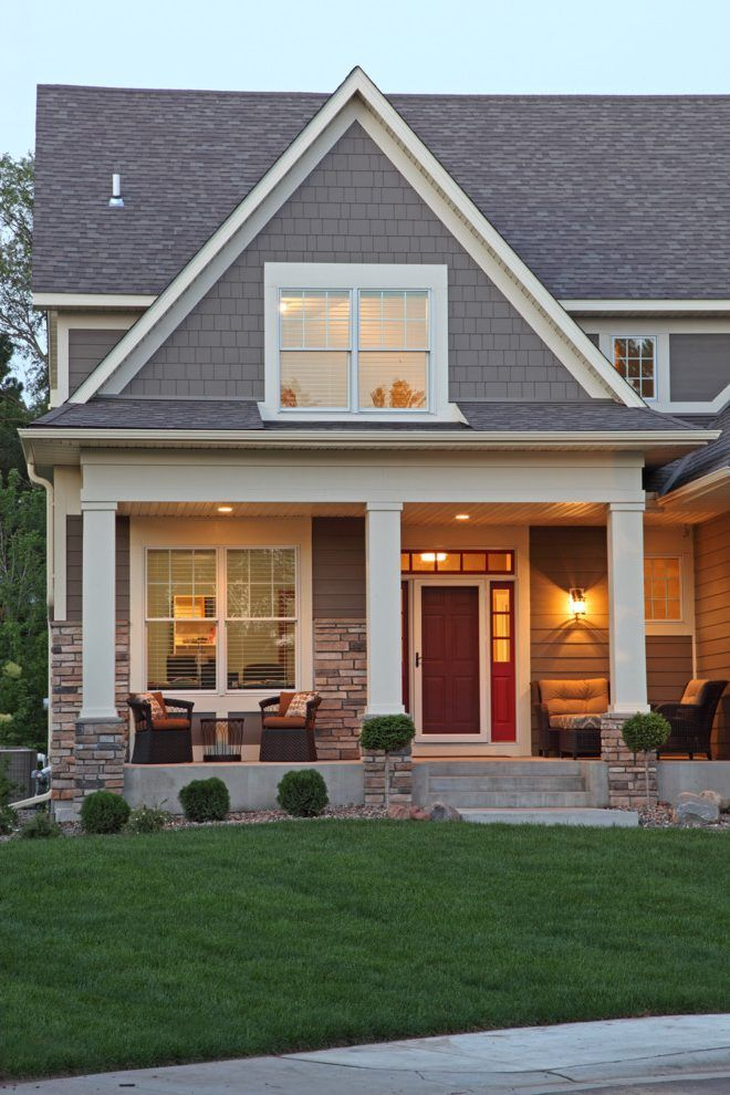 25 Best Ideas About Vinyl Siding Styles On Pinterest