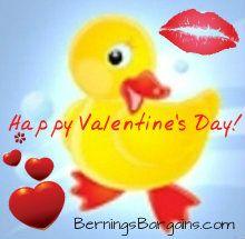 valentine's day bird sayings