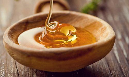 Il miele, oro delle api